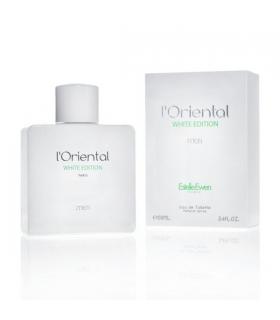 عطر و ادکلن مردانه جی پارلیس ل اورینتال وایت ادیشن Geparlys L'oriental White Edition for Men