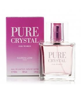 عطر و ادکلن زنانه جی پارلیس پیور کریستال Geparlys Pure Crystal for Women