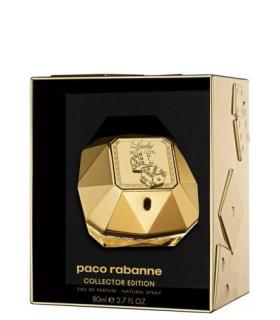 عطر زنانه پاکو رابان لیدی میلیون کالکترز ادیشن Paco Rabanne Lady Million Collectors Edition for women