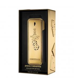 عطر مردانه پاکو رابان وان میلیون کالکترز ادیشن Paco Rabanne 1 Million Collectors Edition for men