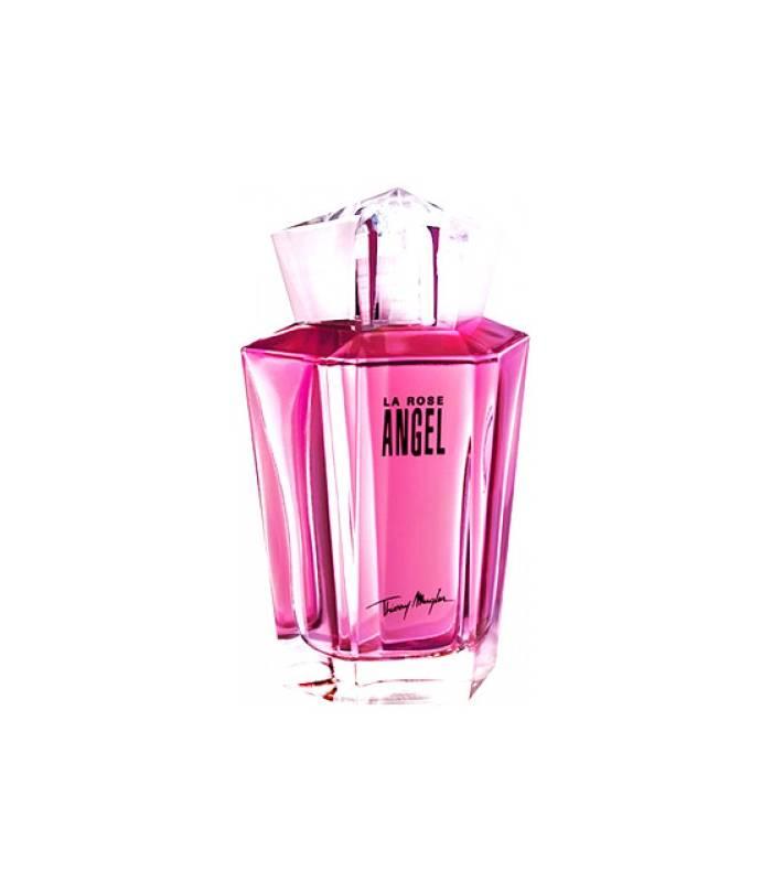 عطر زنانه تیری موگلر انجل گاردن آف استارز لا رز انجل Thierry Mugler Angel Garden Of Stars La Rose Angel For women
