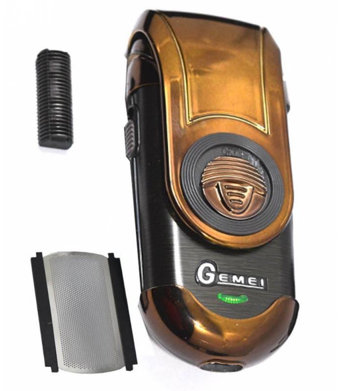 ماشین ریش تراش جمی Gemei GM-9001