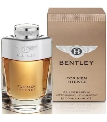 عطر و ادکلن مردانه بنتلی اینتنس ادو پرفیوم Bentley for Men Intense EDP For Men