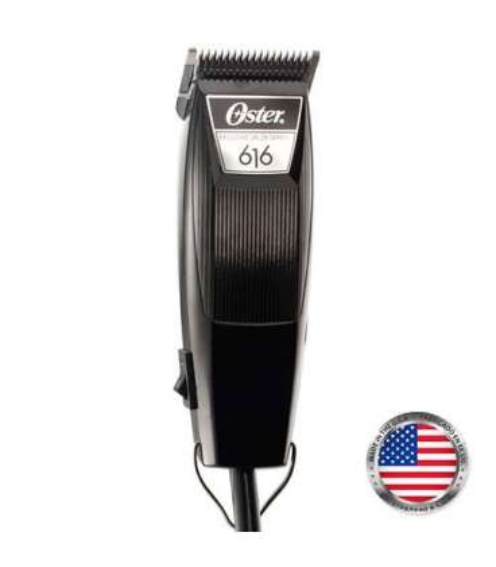 ماشین اصلاح سر و صورت اوستر Oster 616 hair clipper