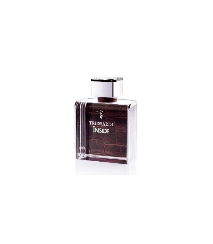 عطر مردانه تروساردی اینساید Trussardi Inside for men