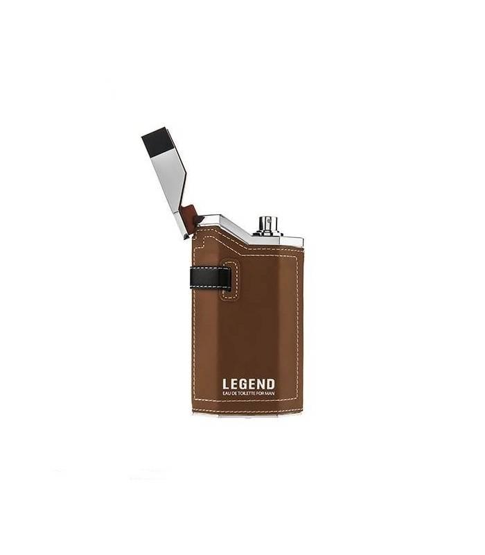 ست عطر مردانه امپر Emper Legend Gift Set For Men