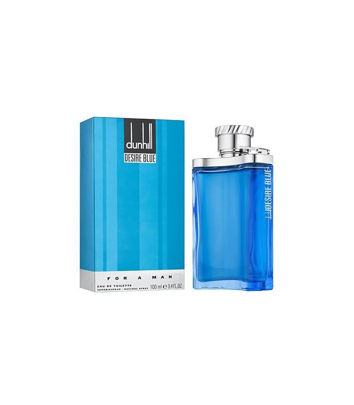 عطر مردانه دانهیل دیزایر آبی Desire Blue Alfred Dunhill for men