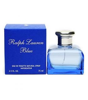عطر و ادکلن زنانه رالف لورن پولو بلو ادوتویلت Ralph Lauren Blue for women