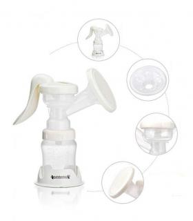 شیردوش دستی بی بی سیل Babisil BS4963