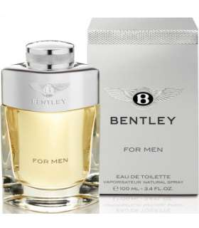 عطر مردانه بنتلی Bentley for Men