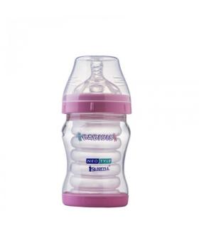 شیشه شیر بیبی سیل 170 میلی لیتر Babisil BS4491 Bottle 170ml