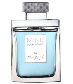 عطر مردانه مارک جوزف ماین پور هوم Marc Joseph Mine Pour Homme