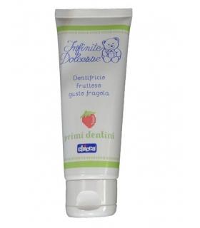 خمیر دندان کودک چیکو Chicco Strawberry Toothpaste C70725