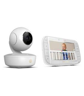 پیجر کودک موتورولا مدل MBP36XL پورتابل Motorola MBP36XL Portable Baby Monitor