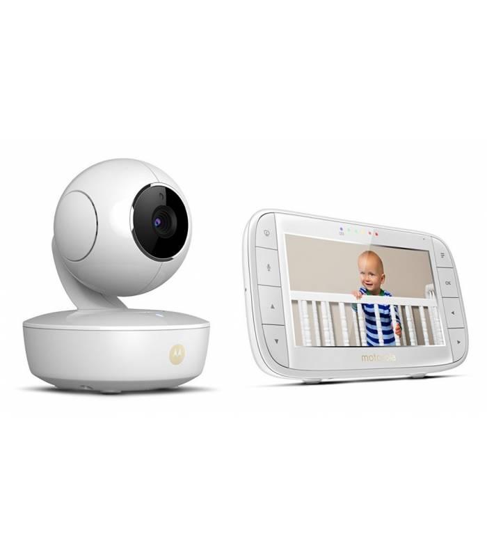 پیجر کودک موتورولا مدل MBP36XL پورتابل Motorola MBP36XL Portable Baby Monitor