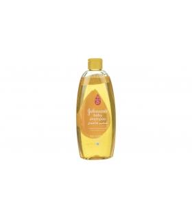 شامپو بدن بچه جانسون 500 میلی لیتر Johnson Baby Hair Shampoo 500ml