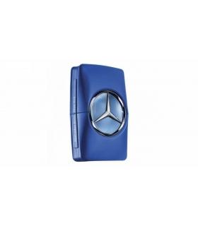 عطر و ادکلن مردانه مرسدس بنز Mercedes Benz Man Blue Eau De Toilette For Men