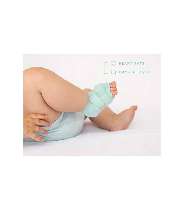 پیجر کودک اولت اسمارت Owlet Smart Sock 2 Baby Monitor