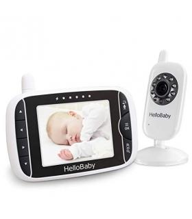 پیجر کودک هلو بیبی HelloBaby Video Baby Monitor