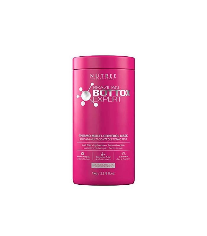 ماسک بوتاکس مو نوتری پروفشنال Nutree Professional Hair Bottox Mask
