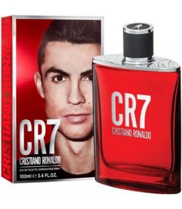 عطر و ادکلن مردانه سی آر سون کریستین رونالدو CR7 Cristiano Ronaldo