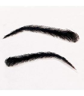 ابرو مصنوعی لشی براوز Lashybrows Natural Human Hair Eyebrow