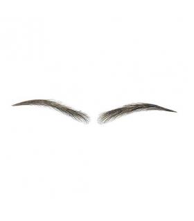 ابرو مصنوعی ولاسی مدل Vlasy Eyebrows Human Hair EM-780-3