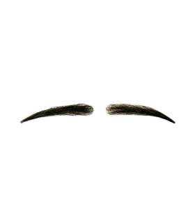 ابرو مصنوعی ولاسی مدل Vlasy Handmade False Eyebrows Human Hair EM-781-3