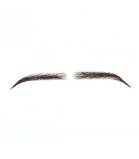 ابرو مصنوعی ولاسی زنانه مدل Vlasy Women Human Hair Eye Brows EM-787-32