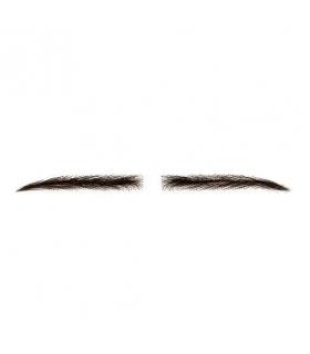 ابرو مصنوعی ولاسی زنانه مدل Vlasy Women Human Hair Eye Brows KS-W731-32
