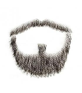 ریش و سبیل مصنوعی مای سکرت MY-secret Human Hair Beard & Mustache