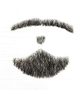 ریش و سبیل مای سکرت مدل MY-secret Human Hai Beard & Mustache C