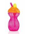 لیوان آبخوری نی دار مانچکین Munchkin Mu206 Baby Bottle