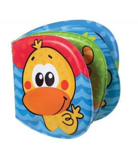كتاب وان حمام طرح اردک پلي گرو Playgro PL182722