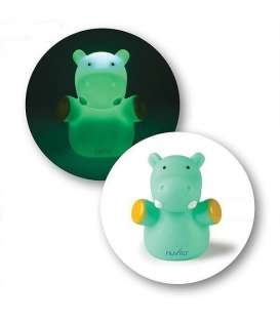 چراغ خواب کودک نوویتا طرح اسب آبی Nuvita 6607 Baby Decorative Lamp