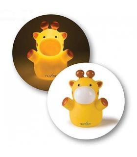 چراغ خواب کودک نوویتا طرح زرافه Nuvita 6605 Baby Decorative Lamp