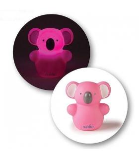 چراغ خواب کودک نوویتا طرح کوالا Nuvita 6608 Baby Decorative Lamp