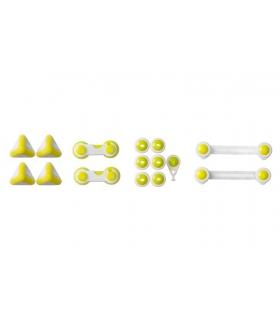 ست کامل قفل محافظ کودک نوویتا Nuvita 7506 Baby safety kit