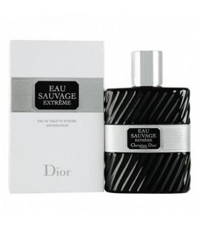 عطر مردانه دیور ساج اکستیریم Christian Dior Sauvage Extreme for men EDT 100ml