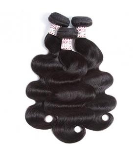 اکستنشن مو گریس پلاس موی انسان مجعد GRACE PLUS Human Hair Extensions