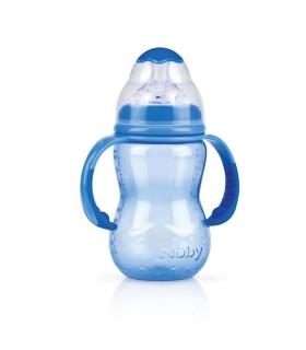 شیشه شیر کودک نابی Nubi ID1095 Feeding Bottle