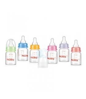 شیشه شیر پیرکس کودک نابی Nubi ID1177/79 baby Bottle