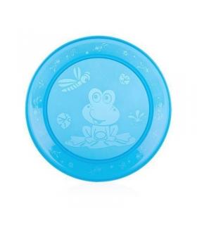 بشقاب کودک نابی Nuby ID65645 Baby Dish