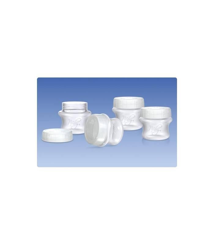 انباره شیر نابی Nuby NT67671 Storage of Milk