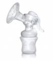 شیردوش پمپی قابل تنظیم نابی Nuby NT72035 Practical Breast Pump