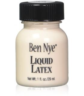 لاتکس گریم مایع بن نای Ben Nye Liquid Latex