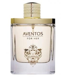عطر و ادکلن زنانه فراگرنس ورد Fragrance World Aventos For Her EDP For Women
