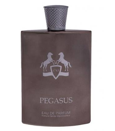 عطر و ادکلن مردانه فراگرنس ورد پگاسوز ادوپرفیوم Fragrance World Pegasus EDP For men