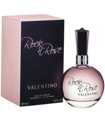 عطر زنانه ولنتینو راکن رز Valentino Rock 'n Rose for women