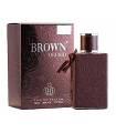 عطر و ادکلن مردانه فراگرنس ورد Fragrance World Brown O RCHID EDP For Men